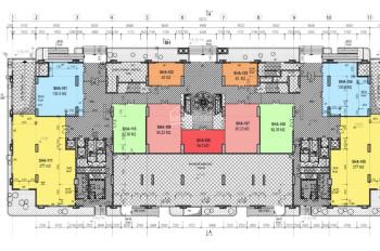 Chính chủ cần bán căn hộ tại dự án IA20 khu đô thị Ciputra - 0964181066 Thu