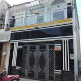 Cần bán nhà sổ hồng riêng gần đường Thới Tam Thôn 17, Hóc Môn. Cách Nguyễn Ảnh Thủ 600m