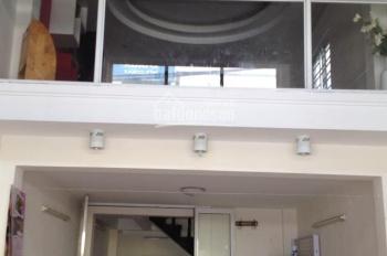 Bán nhà mặt tiền Phan Thanh 3 tầng