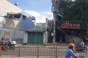 Cho thuê nhà MT Quang Trung, DT 8x26m, 80 triệu/tháng, LH 0901401597