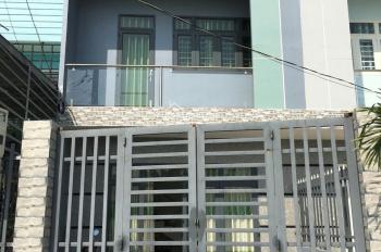 Bán nhà Bình Chánh giá 2,1 tỷ, mặt tiền đường Hoàng Phan Thái, Bình Chánh 0981988430