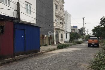Bán lô đất 140m2, ngang 7m, tuyến 2 đường Máng Nước khu Bãi Huyện, An Đồng, An Dương
