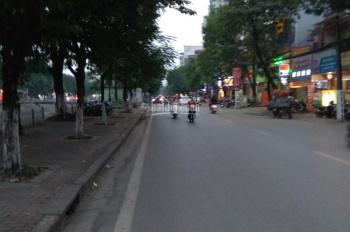 Bán nhà mặt phố Kim Ngưu, phường Vĩnh Tuy, quận Hai Bà Trưng, TP. Hà Nội, DT 73m2, giá 13.5 tỷ