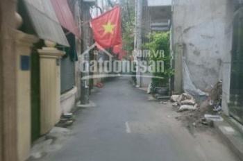 Chính chủ gửi bán đất 50m2 không lỗi phong thủy tại P. Mỗ Lao, Q. Hà Đông, TP. Hà Nội