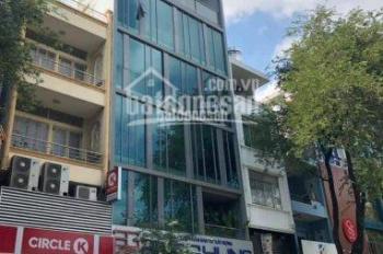 Cho thuê mặt tiền Phạm Hồng Thái ngay chợ Bến Thành Q1 4 tầng. Giá 170tr/th