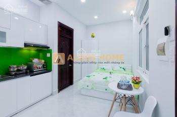 Cho thuê căn hộ mini Quận 7_Full Nội thất, Gần Phú Mỹ Hưng, Cresent Mall