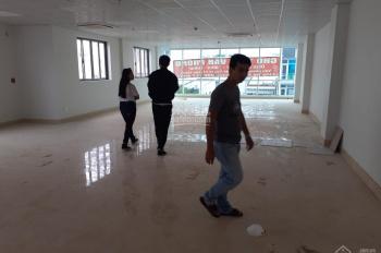 Văn phòng cho thuê building Đinh Tiên Hoàng, Bình Thạnh chỉ còn 1 sàn 160m2 giá tốt 0903.08.7921