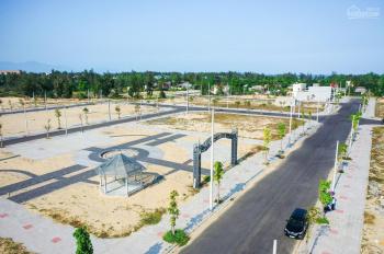 Chỉ 890 triệu, sở hữu đất nền mặt tiền biển ngay đường Trường Sa, Quảng Nam Đà Nẵng