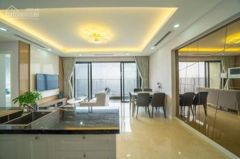 Cần cho thuê căn hộ tòa C6 chung cư Vinhomes D'Capital, Trần Duy Hưng, DT 100m2, đồ đẹp (view hồ)