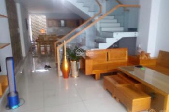 Cho thuê nhà Nguyễn Văn Hưởng 125m2, full NT 4PN