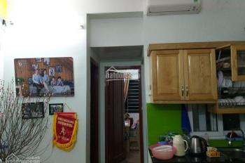 Căn hộ 53.5m2 nội thất đồng bộ cực đẹp tại Kim Văn Kim Lũ, giá tốt