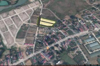 Bán đất nền khu tái định cư Hòa Lạc HN, sát khu Công Nghệ Cao, lợi nhuận tăng 30%/năm, 0904573669