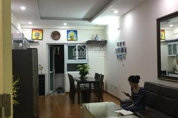 Bán căn chung cư HH4 Linh Đàm, 2 ngủ 71m2 nội thất đầy đủ, giá 1,12 tỷ, LH: 0936686295