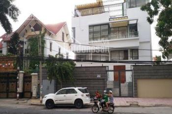 Cho thuê nhà mặt tiền đường Nguyễn Văn Hưởng quận 2, diện tích 20x20m