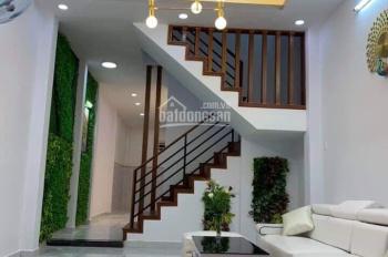 Bán nhà đẹp Phạm Văn Chiêu - P16 - Gò Vấp, DT 4x17m 1trệt 3lầu, giá chỉ 5.5 tỷ