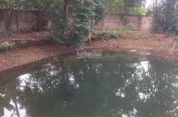 Cần bán mảnh đất Lương Sơn đô thị loại 4 tổng 3760m2 có 400m2 đất ở