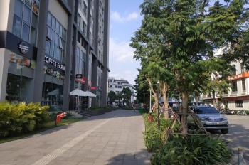 Chính chủ bán Shophouse khối đế tòa A1, DT 120m2, 2 tầng, đang cho thuê 85 triệu. O934.815.789