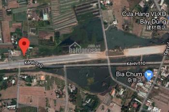 Chính chủ tôi cần bán 3677m2 đất tại xã Hưng Long, Bình Chánh, TP HCM