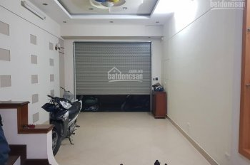 Chính chủ bán nhà đẹp lung linh - ô tô đỗ cửa phố Nhân Hòa, DT 68m2, MT 4.5m, giá 7 tỷ