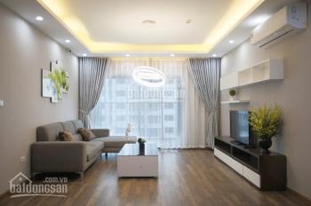 Cho thuê căn hộ 3 PN tầng thấp full đồ LH 0777.398.999 chung cư Goldmark City