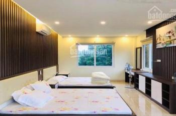 Bán biệt thự 5 sao ven hồ tại Lương Sơn, Hòa Bình