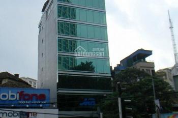 Cho thuê tòa nhà văn phòng mặt tiền đường Lê Quang Định, P. 7, Q. Bình Thạnh