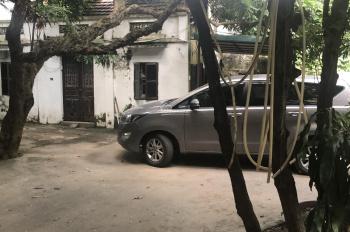 Chính chủ bán 200m2 đất phố Hoàng Quốc Việt, Nghĩa Tân, Cầu Giấy ô tô 7 chỗ tránh nhau 100triệu/m2