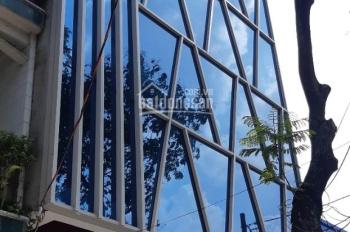 Cho thuê tòa nhà văn phòng siêu rẻ 2400m2 đường Nơ Trang Long, P. 12, Q. Bình Thạnh