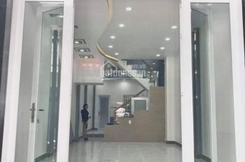 Bán nhà HXH 5m Tô Hiệu, 4x16m, nhà mới 2 lầu ST, giá 7 tỷ TL, LH 0938 504 555