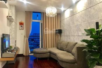 Cho thuê chung cư Horizon, quận 1, 102m2, 2PN, full nội thất, giá: 15 triệu. LH Tiến 0938923060