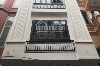 Bán nhà đẹp, thiết kế hiện đại kinh doanh được, (5T*36m2*4PN) có chỗ để oto. Văn Quán *0988236638*