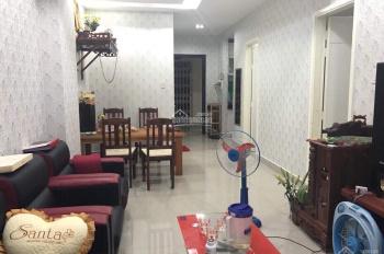 Cho thuê chung cư Vạn Đô 348Bến Vân Đồn, Phường 1, Quận 4, diện tích 100m2, thiết kế 3 phòng ngủ