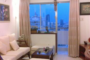 Cho thuê căn hộ 14.10 CC Vạn Đô, Bến Vân Đồn, Q. 4,DT: 78M2 LH: Chị Hằng 0918388676