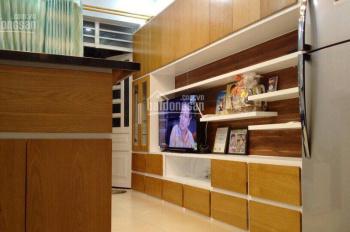 Bán nhà mặt tiền đường Bùi Hữu Nghĩa, chợ vàng Nhiêu Tâm, Quận 5, DT: 4x21m, 3 lầu ST, giá hấp dẫn