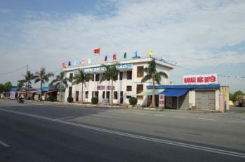 Bán đất mặt đường 10 - Vĩnh Bảo