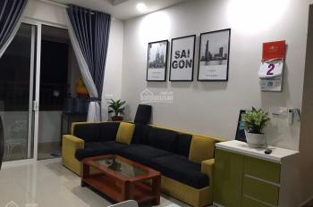 Cần bán nhanh căn hộ Richstar Tân Phú 3PN, 2WC, tầng thấp, full nội thất, HĐMB, giá chỉ 3,3 tỷ