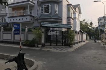 Bán nhà mặt phố KDC Tân Quy Đông, Quận 7. DT 6x18m nhà 1 trệt 2 lầu áp mái, giá 14,5 tỷ