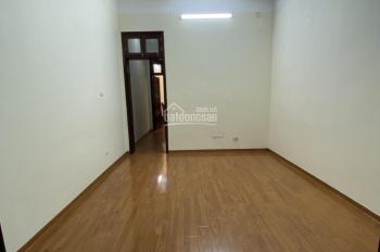 Cho thuê nhà riêng ngõ 158 Nguyễn Khánh Toàn, ô tô đỗ cửa. 75m2, 4 tầng, MT 5m, làm văn phòng