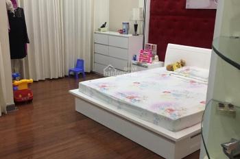 Cho thuê nhà riêng phố Tôn Đức Thắng 60m2 x 5T, MT 4m, nhà mới, đường oto, giá 40 triệu/tháng