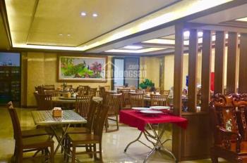 Cho thuê lâu dài khách sạn tại trung tâm Bãi Cháy