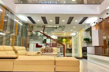 Bán nhà MT Mai Thị Lựu, Đa Kao, Quận 1, DT: 4X22m, trệt 3 lầu , 25 Tỷ