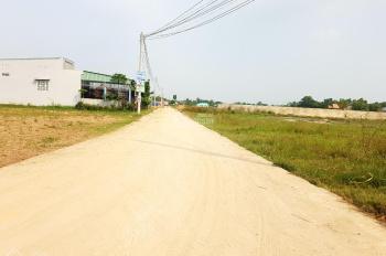 Đất xây trọ thổ cư 5x54m giá 1.7 tỷ đường bê tông, ấp 4 xã Đức Hòa Đông, Đức Hòa, LH: 0949.8612.87