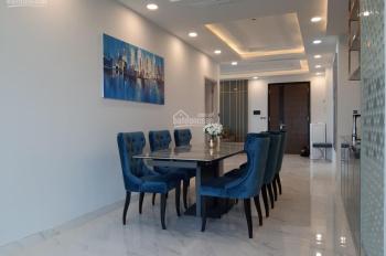 Cho thuê căn hộ Midtown 3 phòng ngủ, nhà đẹp, 46,27 triệu/tháng