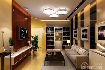 Bán nhà 2MT, mới xây đường Thành Thái, nhà thiết kế siêu đẹp DT 4.2x14m, trệt + 4 lầu. Giá 13.9 tỷ