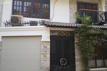Cho thuê nhà nguyên căn 8x20m, 2 lầu đường Hồng Hà - khu sân bay. LH: 0906693900