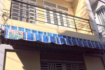 Bán nhà hẻm 53 Đỗ Thừa Luông, Q. Tân Phú 4,4*12m, đúc 2,5 tấm, LH 0902301001