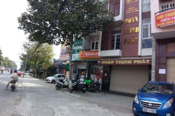 Mặt bằng cho thuê mặt tiền đường Thích Quảng Đức, Thủ Dầu Một. DT: 140m2, LH 0378679504