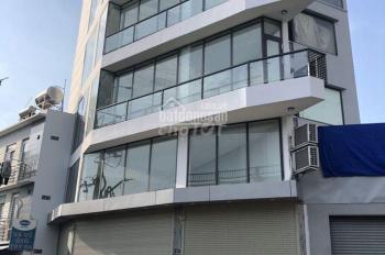 Cho thuê tòa nhà đường Lý Thường Kiệt, Q10, 320 m2 (20m x 16m), 7 tầng, 250 triệu đồng/th