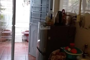Bán nhà cấp 4 có gác lửng gần đại học Hải Phòng, ngõ Khúc Trì, Kiến An. LH: 0834.256.222