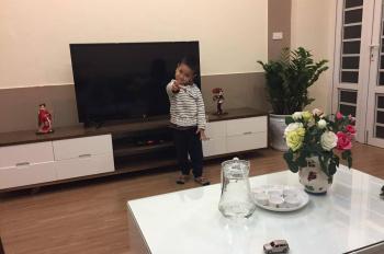 Chính chủ cho thuê nhà 5 tầng mới xây full nội thất ngõ 38 - Xuân La - Tây Hồ